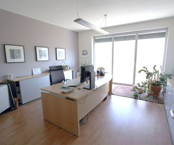 Bürogebäude in Eppan