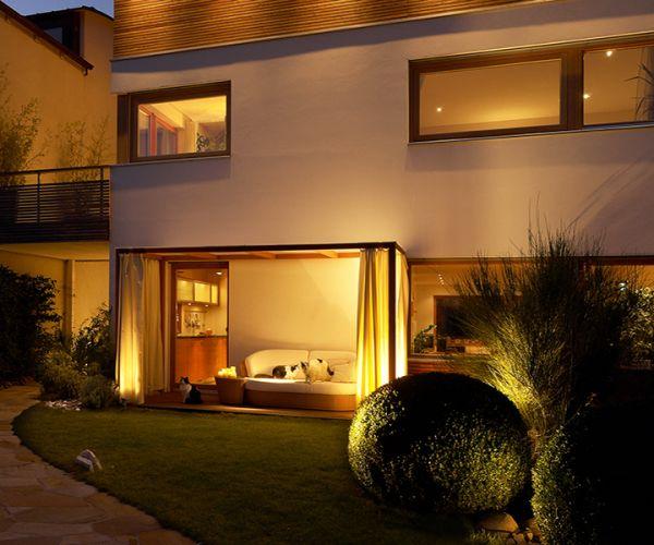 Wohnhaus in Eppan