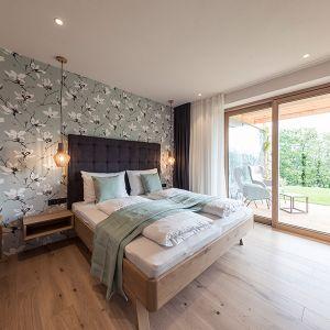 Soft Alpin Garden Suites