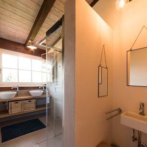 Ausbau einer Dachgeschosswohnung